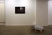 Installation (A)void, La Chambre, 2013. | Viola Korosi