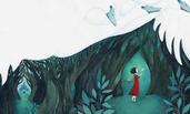 7 freres cygnes | Anja Klauss