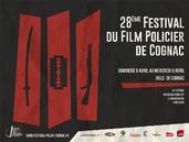 Affiche festival Cognac | dany vin