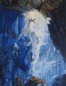Gilliatt et la Durande | Maïte Goblet