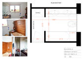 Rénnovation salle de bain AVANT | Anne-Laure LB