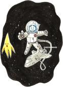 Astronaute | Manu Surein