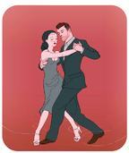 tango | sibylle ristroph