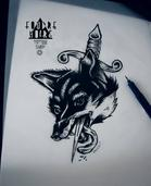 Wolf | Raphaël Boulanger