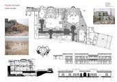 Palais à Ryadh | Anne Gaudriault