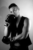 Le Doux Boxeur | Magali Picano
