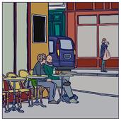 Deux café ! | Antoine Meurant