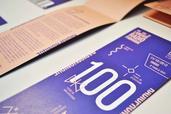 Identité expo 100 ans radio | aurélie brille