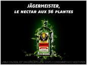 Pub Jâgermeister | Geoffroy Massignac