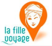 La Fille Voyage | aude mermilliod
