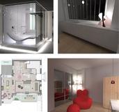 Réhabilitation d'un hôtel particulier à Vincennes | guillaume collet