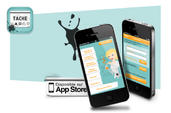 application iphone | Marie Vanelle