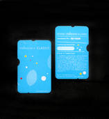 Rabeanco VIP card | Mei Han Tang