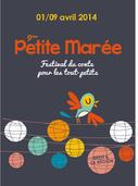 Petite Marée 2014 | nathalie cailleux