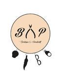 Logo Breloque&Pendentif | Christelle Leroy