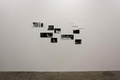 Drifting, 2014. | Viola Korosi