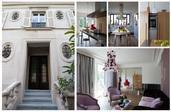 Réhabilitation d'hôtel particulier à Vincennes | guillaume collet