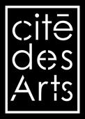 Logo Cité des Arts | Mickaël Vivier