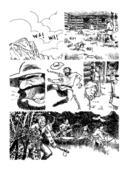 D'air pur et d'eau fraiche Planche 12 | Olivier Perret