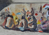 plage 1 | Laurence Geoffroy