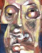 La tête | Béatrice Rivoire