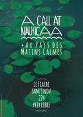 A Call at Nausicaa | Ludivine Martin