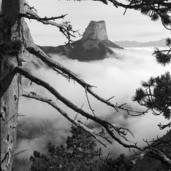 Mont aiguille 2 | Bernard Fontanel