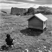 Mont Aiguille 3 | Bernard Fontanel