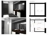 Rénnovation salle de bain APRES | Anne-Laure LB