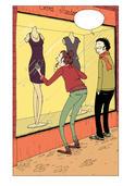 Lèche-vitrine | Geoffrey Delinte