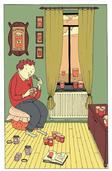 Tomber en marmelade | Geoffrey Delinte