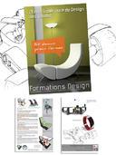 Ecole Supérieure de Design des Landes | CELIA FONVIEILLE