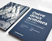 Entre deux sommes 2009 | Laurence+Marie-Pierre Maigret+Ortner