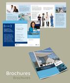 Brochures | Vincent Géneau