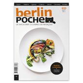 Berlin Poche #65 | Olivier Husson