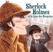"""Sherlock Holmes"" je lis déjà - fleurus presse | christine circosta"