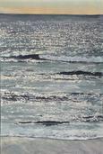 Mer d'hiver scintillante grise et rose 80 X 120 (Copier).jpg | PATRICK FUVEL