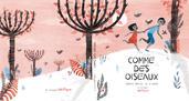 Comme des oiseaux (A. Yabouza) | Lili La baleine