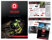 Catalogue produits Aivee | Anso Création