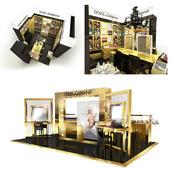 Dolce & Gabbana - Corner Dpt. Store | DAVID SALEZ