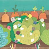 Snails! | Sigrid martinez