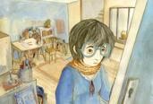 Les abominables - Livre | Anna Griot