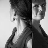 Nuée dentelle - Dominique | Delphine Graticola