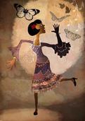 Danseuse | Grégoire Vallancien