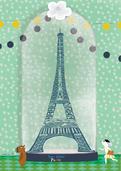 vive paris | marie paruit
