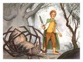 Bilbo le Hobbit | Vincent Boyer