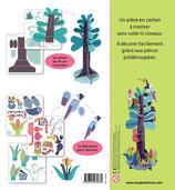 Mon arbre tropical / Editions Mango Jeunesse | Emilie Lapeyre