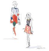 Fashion Week | *églantine chesneau*