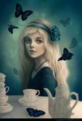 Lorena © Mina M, 2014 | Mina M