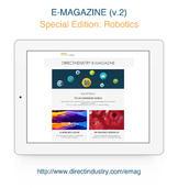 E-magazine V2 | Magali  DELORT